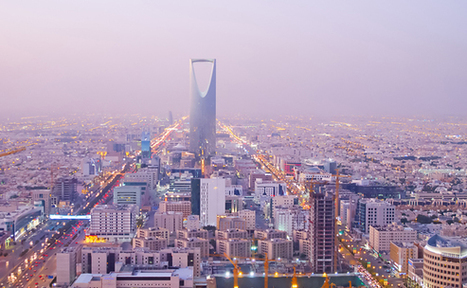 Saudi Arabia whacked by cyber attacks   Security Networks and computers   Scoop.it