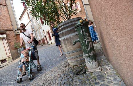 Fontaine, je boirai de ton eau potable | water news | Scoop.it