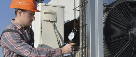 How to locate best HVAC experts? | Furnace maintenance | Scoop.it