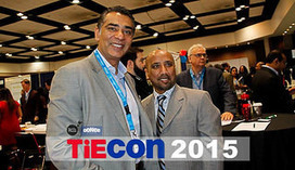 Promoting B.C.'s Technology Sector Internationally | BC News | TiEcon | Scoop.it