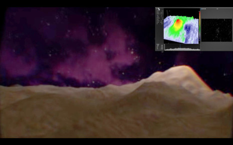 New VR Technology Lets You Explore Worlds at the Nanoscale | Amazing Science | Scoop.it