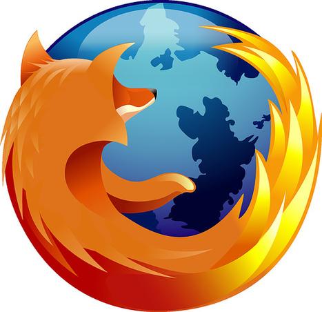 Mozilla Firefox | navegadores Alan Santacruz y Alonso Mosqueda | Scoop.it