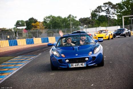 Photo 1 - Festival Lotus à Montlhéry 2015 - actualité automobile - Motorlegend | My Lotus Emotion | Scoop.it