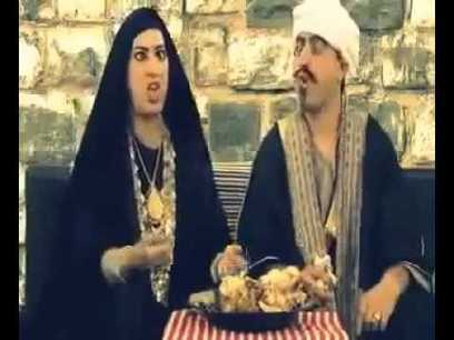 دنيا بوطازوت و رشيد العلالي في سكيتش مصري - YouTube   Me&Ubuntu   Scoop.it