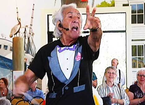 Seniors in Mt. Pleasant add classical music to their workout ... | Listen to Concerts Online | Scoop.it