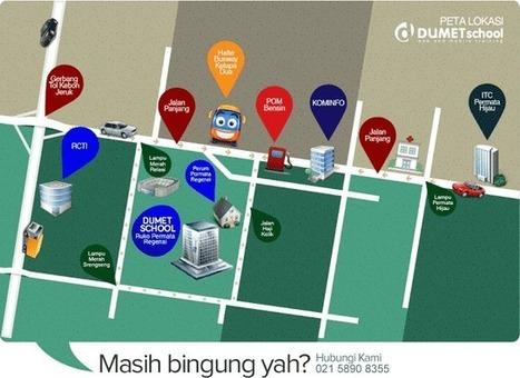Kursus SEO dan Internet Marketing Terbaik di Jakarta - Surya Chandra Gobel | suryacg | Scoop.it