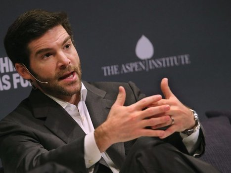 LinkedIn CEO reveals why so many founders struggle to scale their companies | Entrepreneurship in the World | Scoop.it