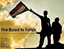 """The Road to Tahrir"" 