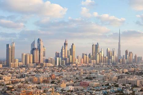Dubai in 2020: What will it look like?   dubai logistics   Scoop.it