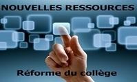 Site d'Anglais de l'Académie de Grenoble - Nouvelles ressources - REFORME DU COLLEGE | Veille pédagogique et disciplinaire | Scoop.it
