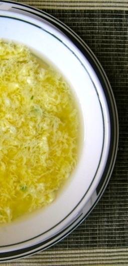 Traditional Le Marche Dish: StracciatellaSoup | Le Marche and Food | Scoop.it