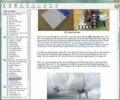 Wind Power ebook : The Complete Consumers Guide | Sports Facilities Manager Monthly | Scoop.it