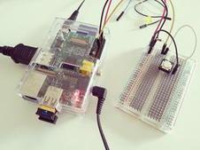 Language Drills with Raspberry Pi » Linux Magazine | Raspberry Pi | Scoop.it