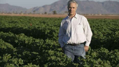 GMO-debate injects emotion into food science | Arizona Republic | CALS in the News | Scoop.it