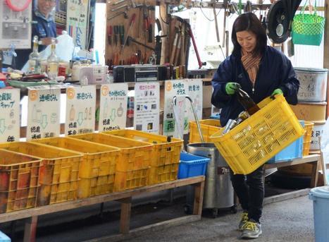 Le Figaro - Environnement - Objectif zéro déchet pour la ville de Shikoku au Japon | CAP21 Le Rassemblement Citoyen | Scoop.it