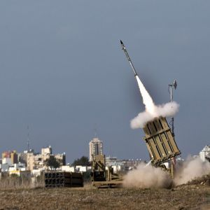 Israel's Iron Dome is the hero of the hour, but bigger challenges lie ahead | Jewish Education Around the World | Scoop.it