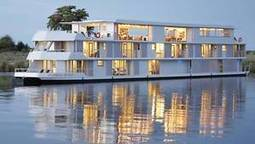 Six awesome river cruises you've never taken before - The Globe and Mail | Canal Vines | Scoop.it