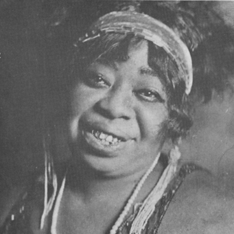 Ma Rainey Biography | The Blues | Scoop.it