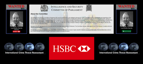"""HSBC Private Banking Deputy Chairman Lord Janvrin """"Forged Bank Accounts"""" * BARCLAYS PRIVATE BANKING BULK CASH * Queen's Private Secretary Lord Fellowes Exposé 