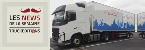 Remorque City Fruehauf - truck Editions | Truckeditions | Scoop.it