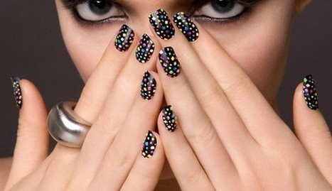 Tips on Nails Art | Fashion | Scoop.it