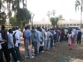 SéNéGAL : Sénégal: colère des étudiants contre la réforme de l'enseignement supérieur | Ma veille sur les sujets qui me passionnent | Scoop.it