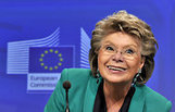 European Proposal Presses for Women to Join Boards   A Voice of Our Own   Scoop.it