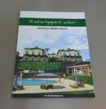 Broşür Örnekleri | Broşür örneği Broşürler | Web Site Tanıtımları | Scoop.it