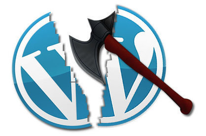 Wordpress : 1 millions de sites affectés par une faille critique du ... - Actualité Houssenia Writing | Votre site avec Wordpress | Scoop.it