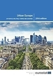 Urban Europe — Statistics on cities, towns and suburbs - Product - Eurostat | IATU - Aménagement du territoire - Urbanisme - Paysage | Scoop.it