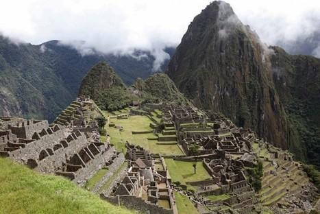 Machu Picchu: Patrimonio de la Humanidad en peligro | La Prensa (Nicaragua) | Kiosque du monde : Amériques | Scoop.it