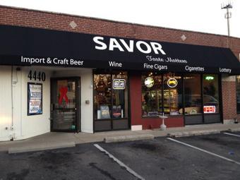 Savor: My Saviour, Thank You For EmbracingClintonville | Columbus Life | Scoop.it