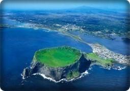 Des îles bientôt autonomes sur le plan énergétique ? L'exemple de Jeju (Corée du Sud) | L'ENERGEEK : l'énergie facile en quelques clics ! | Biomasse et Energies Renouvelables | Scoop.it
