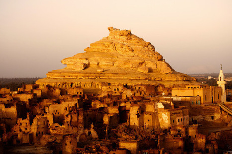 Travel to Egypt: Enjoy the memorable places with Ask Aladdin | Egypt Travel Information | Scoop.it
