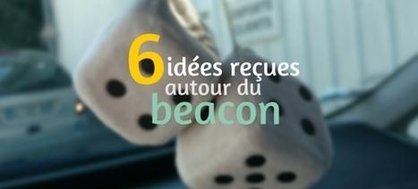 6 idées reçues autour du beacon | Drive-to-store | Scoop.it