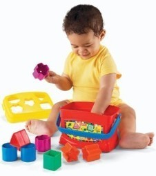 The Best and Safest Toys For Babies - Toys Now | safe kids toys | Scoop.it