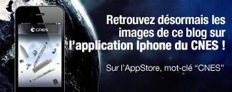 La pollution lumineuse vue de l'espace « Le blog de l'image satellite – CNES | remarques | Scoop.it