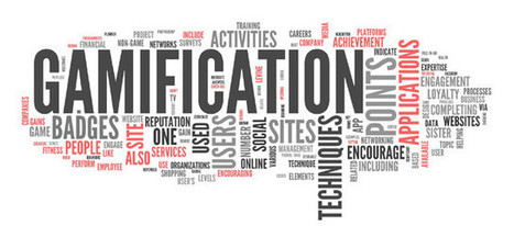 Gamificación para mejorar el aprendizaje | TalentTools | Contenidos educativos digitales | Scoop.it