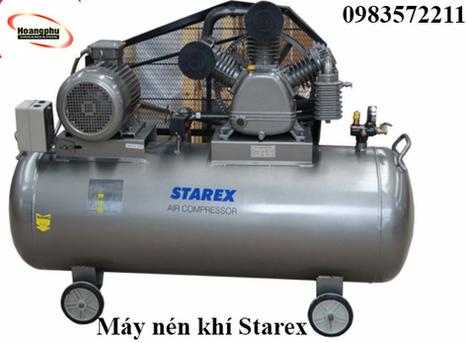 [TOÀN QUỐC] - Máy nén khí, may nen khi sửa chữa xe máy | Máy ra vào lốp | Scoop.it