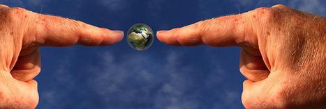 La crise relègue le développement durable au se...   Développement durable   Scoop.it
