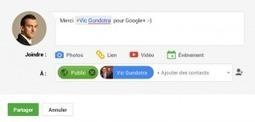 Comment publier un post sur Google+ (presque) parfait ? | Réseaux sociaux | Scoop.it