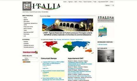 Storytelling e turismo. Su Internet chi emoziona conquista i viaggiatori | Storytelling aziendale | Scoop.it