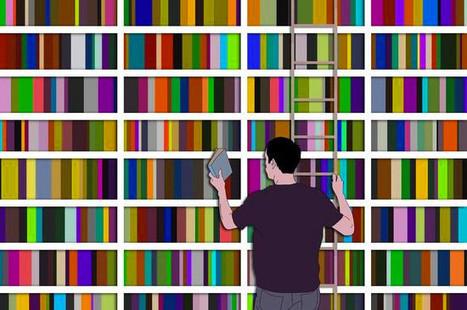 Cómo una biblioteca puede aprovechar el entorno digital : Marketing Digital para la Cultura | difusión y marketing en las bibliotecas | Scoop.it