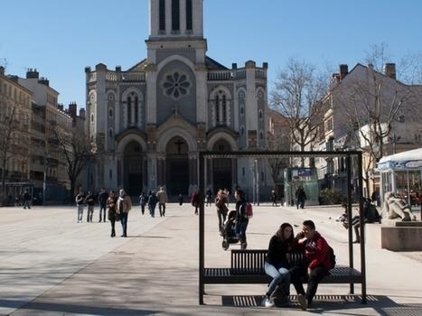 Mobilier urbain ! Quels bancs publics pour nos villes demain ? | Le Petit Jardinier Urbain | Scoop.it