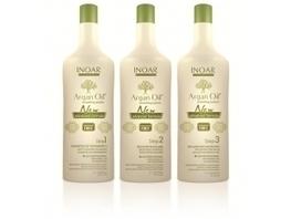 Inoar Argan - Keratin Treatment 980ml   online beauty products   Scoop.it