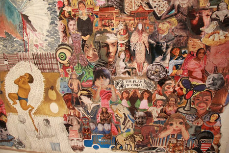 Cambodge, l'art au secours de la mémoire | Merveilles - Marvels | Scoop.it