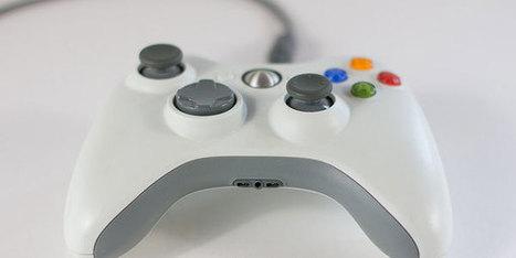 Videospelletjes maken ons brein flexibeler en sneller - Scientias.nl   Hersenwerk   Scoop.it