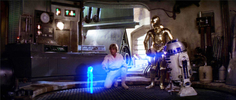 New Materials Could Make Star Wars-Style 3DScreens   Managing Technology and Talent for Learning & Innovation   Scoop.it