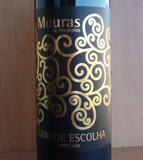 O Puto (Bebe): Mouras de Arraiolos — Grande Escolha '2007 | Wine Lovers | Scoop.it