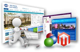 Ecommerce Website Development | Affordable SEO Service | Scoop.it